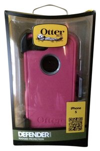 OtterBox Otterbox defender series case for iPhone 5/5s