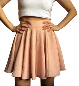 Keepsake the Label Mini Skirt