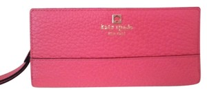 Kate Spade Kate Spade New York mandy Southport Avenue Wallet ( Zinniapink )