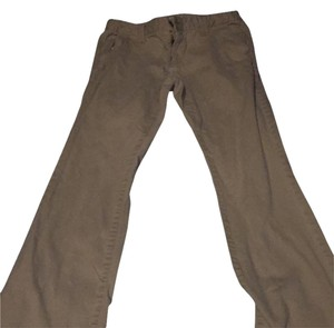 Mossimo Supply Co. Khaki/Chino Pants