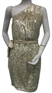 A.B.S. by Allen Schwartz Sequins One Dress