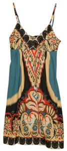 Rampage short dress Multi-Colored on Tradesy