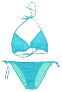 Victoria's Secret New Victoria's Secert Swim Set Blue or White