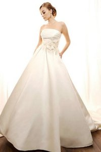 Eden Bl014 Wedding Dress