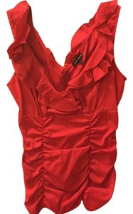 Nanette Lepore Top Red