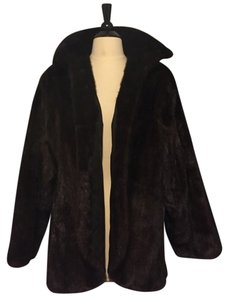 Other Fur Mink 1980s Vintage Fur Coat