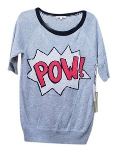 Matty M Superhero Sweater