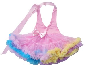 Other Toddler Princess Dress Skirt Pink Combo
