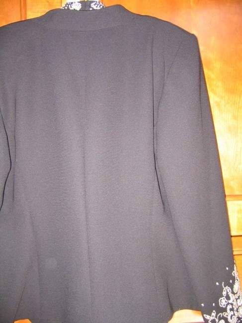 Sandra Daren Two pc.Evening Jacket