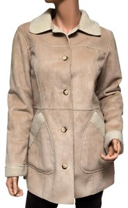 Patagonia 27037 Shearling Coat
