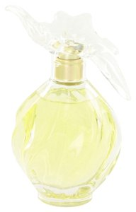 Nina Ricci L'AIR DU TEMPS by NINA RICCI ~ EDT Spray W/Bird Cap (TESTER) 3.4 oz