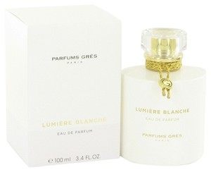 Parfums Gres LUMIERE BLANCHE by PARFUMS GRES ~ Women's Eau de Parfum Spray 3.4 oz