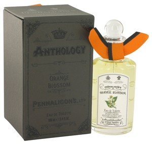 Penhaligon's ORANGE BLOSSOM by PENHALIGON'S ~ Women's Eau de Toilette Spray 3.4 oz