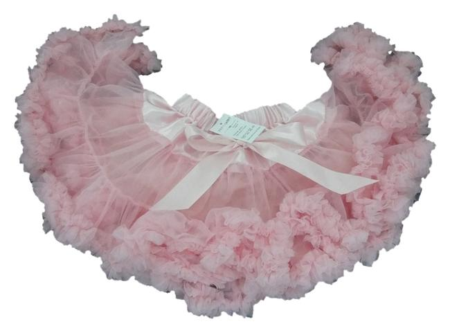 Other Toddler Petti Mini Skirt Pink Combo