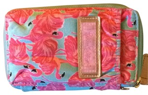 Lilly Pulitzer Lilly Pulitzer Flamingo Wallet
