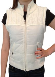 Sweater Project Vest