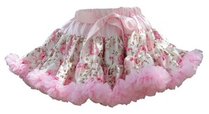 Other Toddler Petti Mini Skirt Light Pink