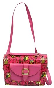 Other Owl Shoulder Bag