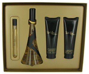 Perfumes by Rihanna REB'L FLEUR by RIHANNA ~ Gift Set -- 3.4 oz Eau de Parfum Spray + 3...