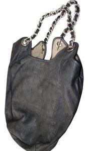 Mercie Marie Leather Merci Hobo Bag