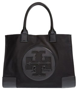 Tory Burch 100% Guaranteed Or Your Money Back! Tote in Black