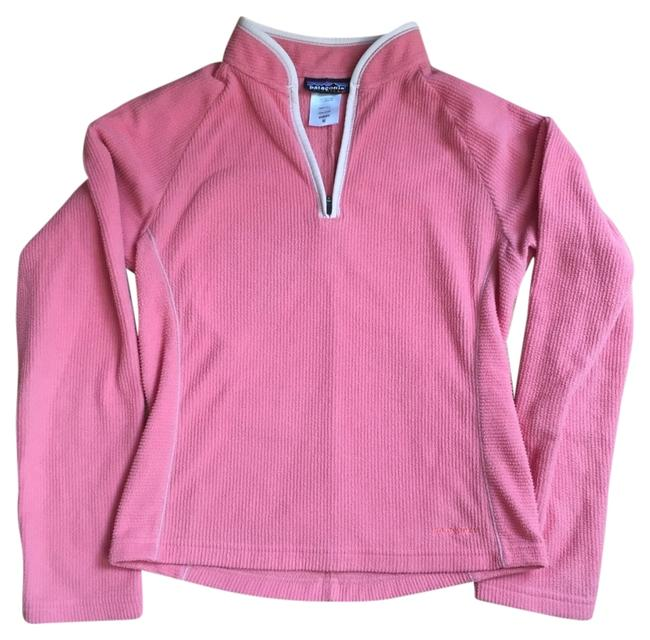 Item - Peach Synchilla Activewear Top Size 8 (M, 29, 30)