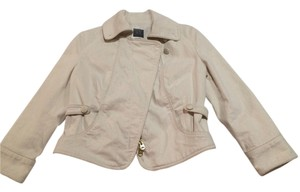 Armani Exchange Tan Blazer
