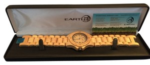 Earth Earth Phloem Wood Watch
