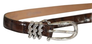 Brighton Brown Brighton Belt ML 32