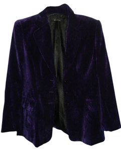 Escada purple Blazer - item med img