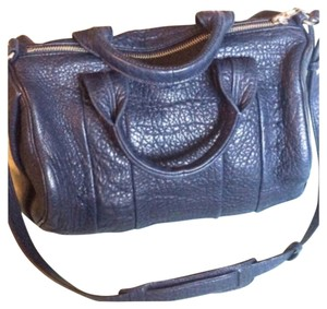 Alexander Wang Satchel in Blue