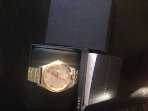 Marc Jacobs Marc Jacobs Watch new in box