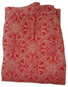 Moda International Victoria's Secret Pencil Sexy Skirt Red