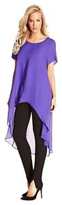 Marciano High Low Hi-lo Vibrant Tunic