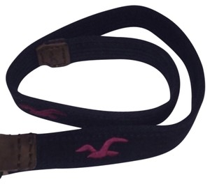 Hollister New Hollister Belt Size S/M