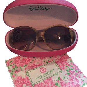 Lilly Pulitzer Lilly Pulitzer Hadley Sunglasses