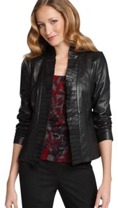 Classiques Entier 100% Leather Leather Leather Jacket