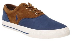 Polo Ralph Lauren Sneakers Multi-Color Athletic