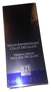 Orlane Orlane firming neck serum mini