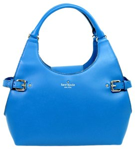 Kate Spade Satchel in Bluebell