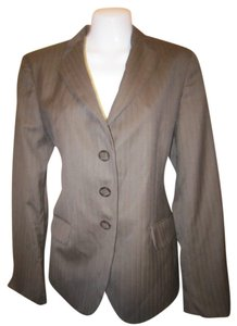 Zanella Brown Blazer