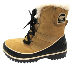 Sorel Snow Curry, Brown Boots