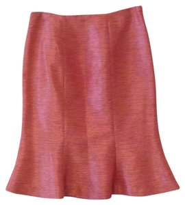Jade by Melody Tam Skirt Salmon