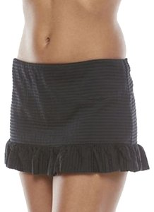 Croft & Barrow Fit for You Skort Black