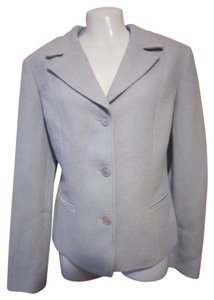 Kate Hill Light Blue Blazer