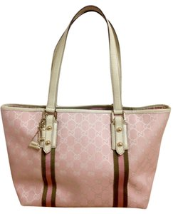 Gucci Satchel in Light Pink