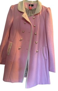 Other Pink and beige Jacket