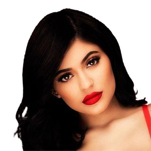 Kylie Cosmetics Kylie Jenner Lip Kit Mary Jo K Red Brand New