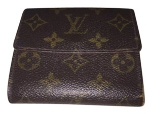 Louis Vuitton Louis,Vuitton,Wallet,*Needs,Repair*