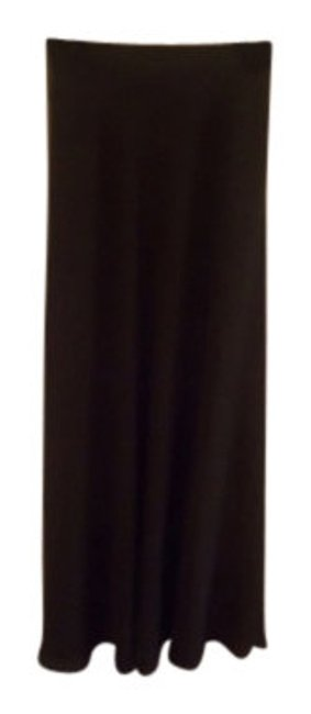 Preload https://img-static.tradesy.com/item/12065/adrianna-papell-black-a-line-crepe-formal-length-maxi-skirt-size-4-s-27-0-0-650-650.jpg